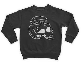 Ghastly Insides Sweatshirt
