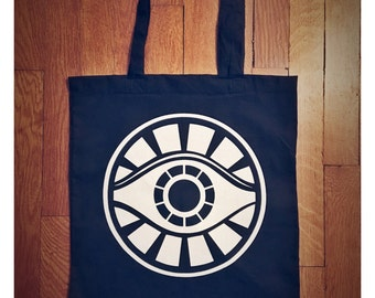 The Path Tote Bag Meyerist Movement