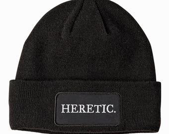 Heretic Beanie