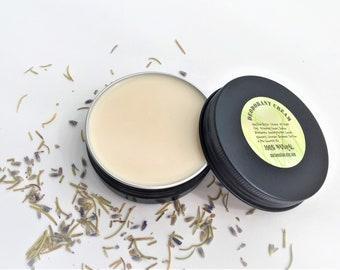 100% Natural Deodorant Cream