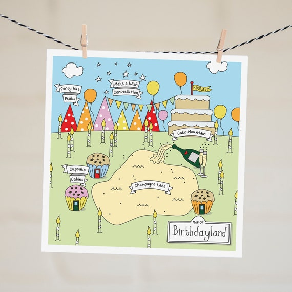 Funny Birthday Card For Kids Birthdayland Boyfriend Happy