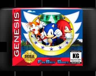 Sonic 3 Rom Hacks