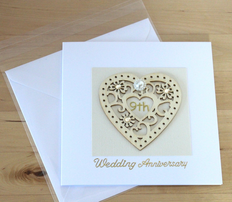9th Wedding Anniversary Gift.9th Wedding Anniversary Gifts Mailing Wedding Invitations