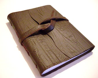 Book of Theories, Journal with Pocket