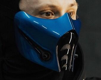 Sub Zero Mask Etsy