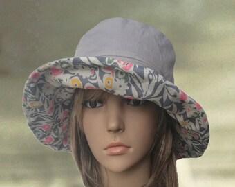 df9e43d3a13472 Wide brim suns hat, Womens summer hats, Brimmed hats suns, Vacation sun hats,  Summer travel hats, Cotton summer hats, Vegan sun hats