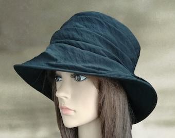 6a96fd5ace8fd Formal summer hat | Etsy