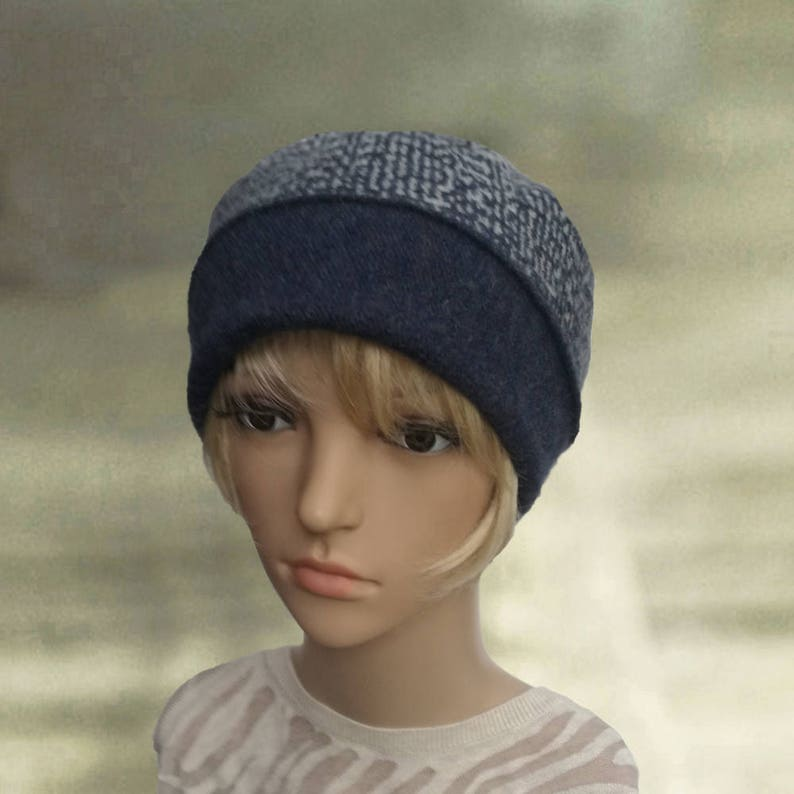 36040875 Felted wool hat Felted wool beanie Womens felt hats Womens | Etsy
