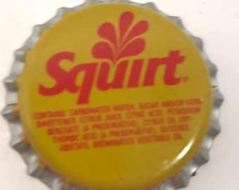 Squirt Soda logo