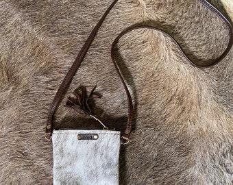 Sienna cell phone crossbody bag!