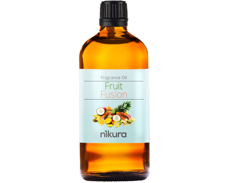 Fruit fusion fragrance Oil-cosmétiques de qualité-Nikura 10ml