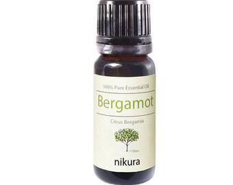 100% Pure Bergamot Essential Oil 10ml, 50ml, 100ml