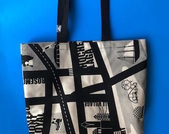 Montreal City Bag, Montreal Cabas