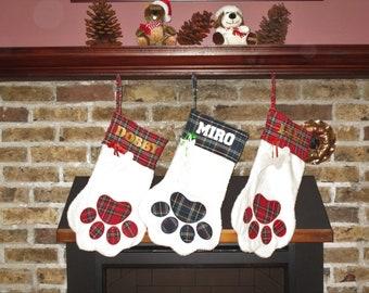 Personalized Christmas Stockings Canada Etsy