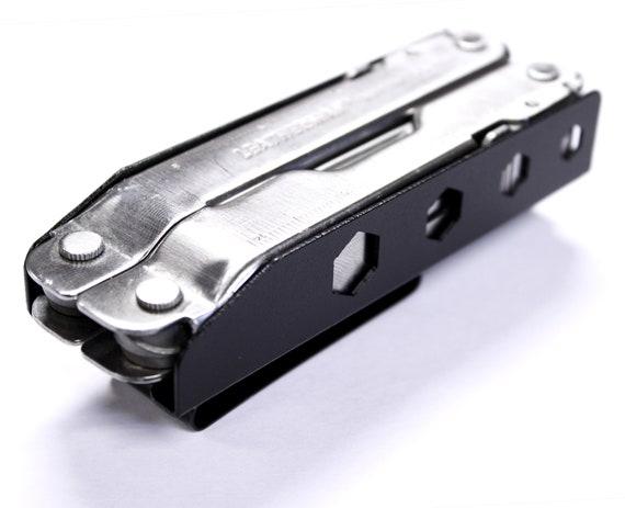 RAE GEAR Rebar sheath compatible with Leatherman 2.25 DUTY BELT CLIP