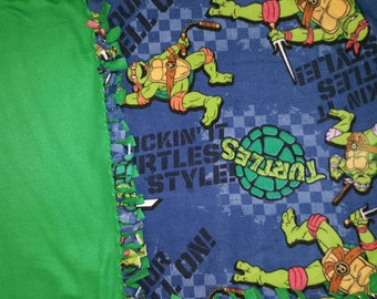 Teenage Mutant Ninja Turtles -- Small