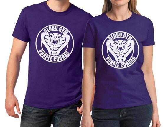 Globo Gym Cobra Crew Neck Short Sleeve Tee Shirt for Toddler Baby