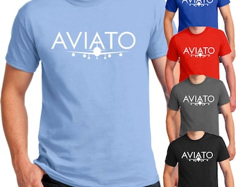 Aviato T-shirt Silicon Valley Funny Geek Men's (S-4XL), Women's Regular, Junior Slim-Fit (S-2XL) and Youth (XS-XL) T-shirts
