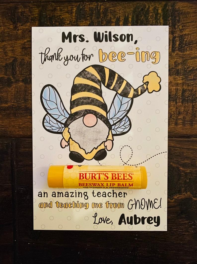 thank you teacher gift for virtual teaching christmas card