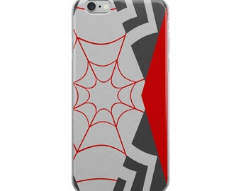 Silk iPhone Case