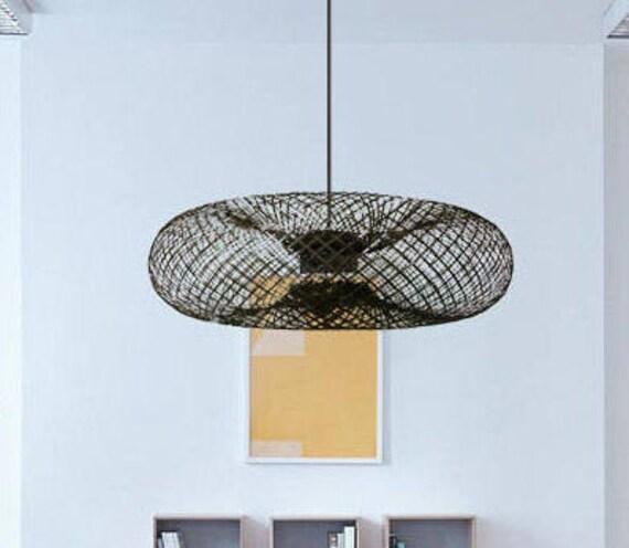 Lieblich Rustikale Kronleuchter Licht Rustikale Decke | Etsy
