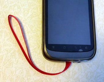 Universal SmartPhone Wrist Strap - Works With Most cases