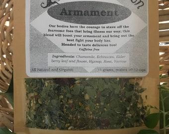 Armament Tea