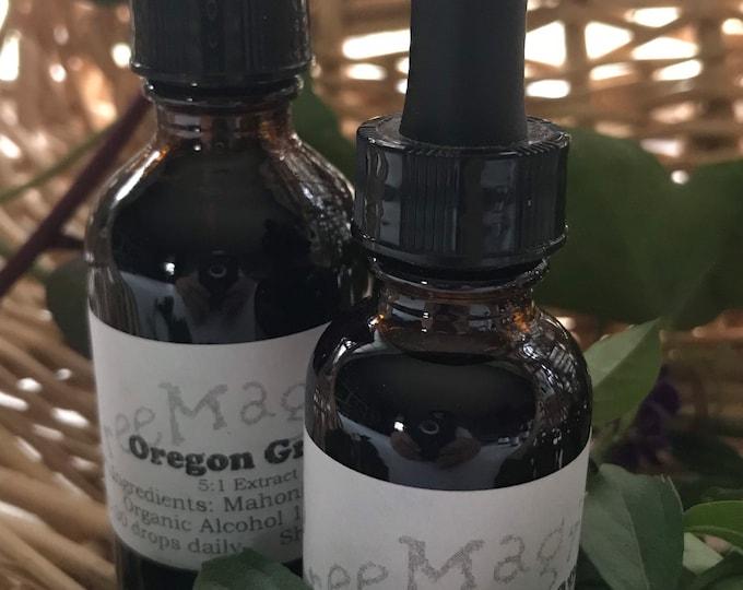 Oregon Grape 5:1 extract