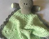 Hippo Comforter Blanket, ...