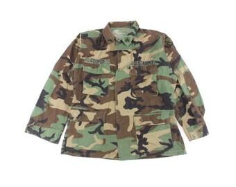 ecea23b4530a2 90s army jacket | Etsy