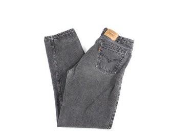 68a10370 Vintage Levis 634 Mom / Dad Jeans