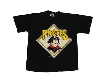 Vintage MLB Pittsburgh Pirates T Shirt