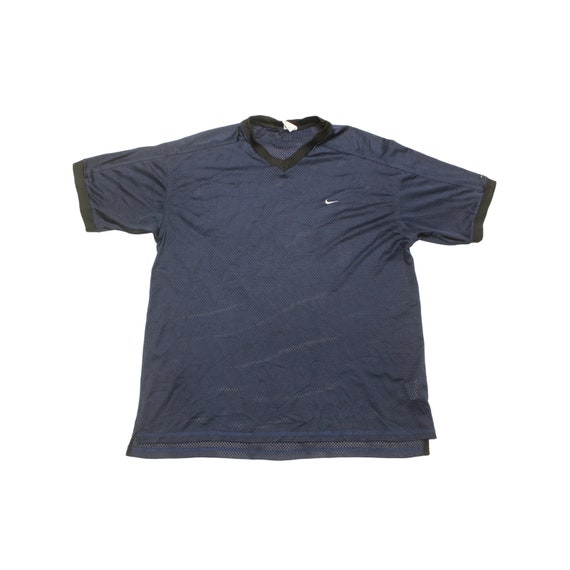 Vintage Nike Mesh T Shirt