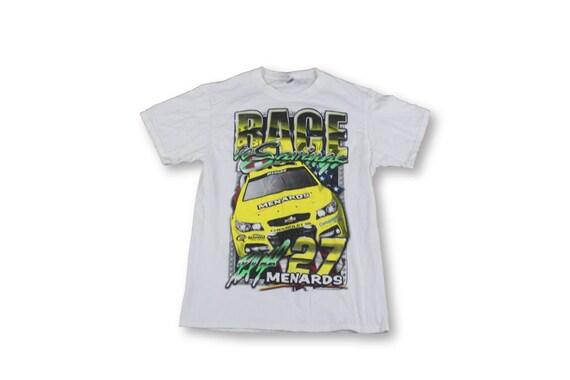 Classic Nascar T Shirt
