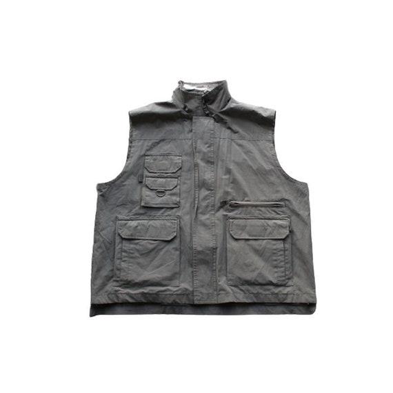 Classic Tactical Vest