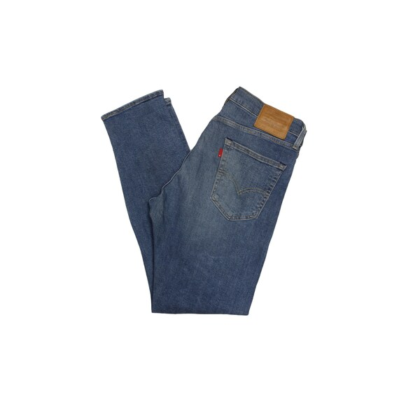 Levis 512 Straight Leg Jeans