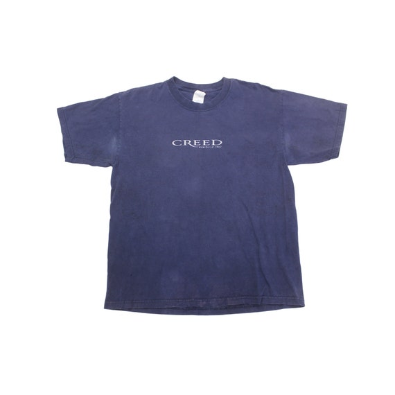 Creed Stopped Caring A Long Time Ago \u2014 UNISEX T-Shirt