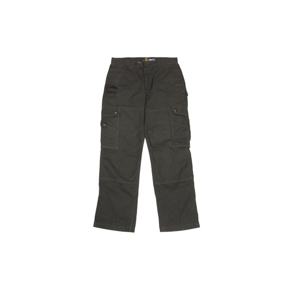 Classic Carhartt Work Wear Cargo Pants