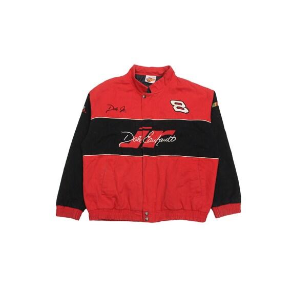 Classic Nascar Racing Jacket