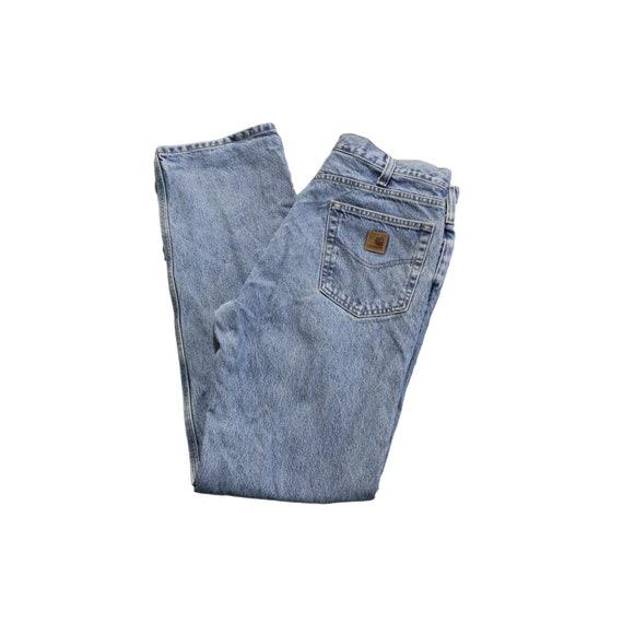 Vintage Carhartt Straight Leg Jeans