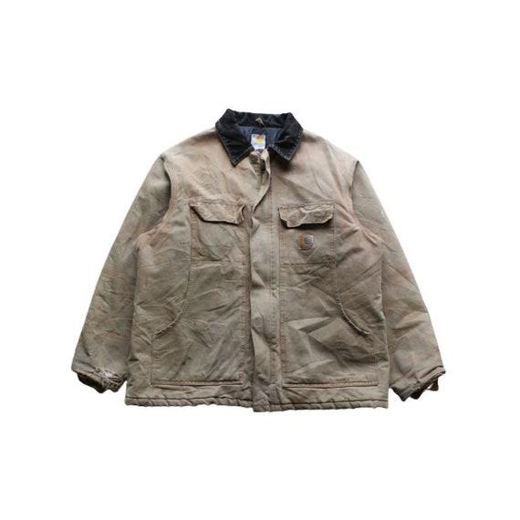 Vintage Distressed Carhartt Jacket