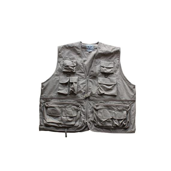 Vintage Tactical Military Vest