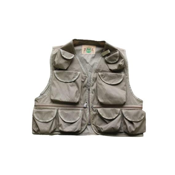 Vintage Tactical Vest