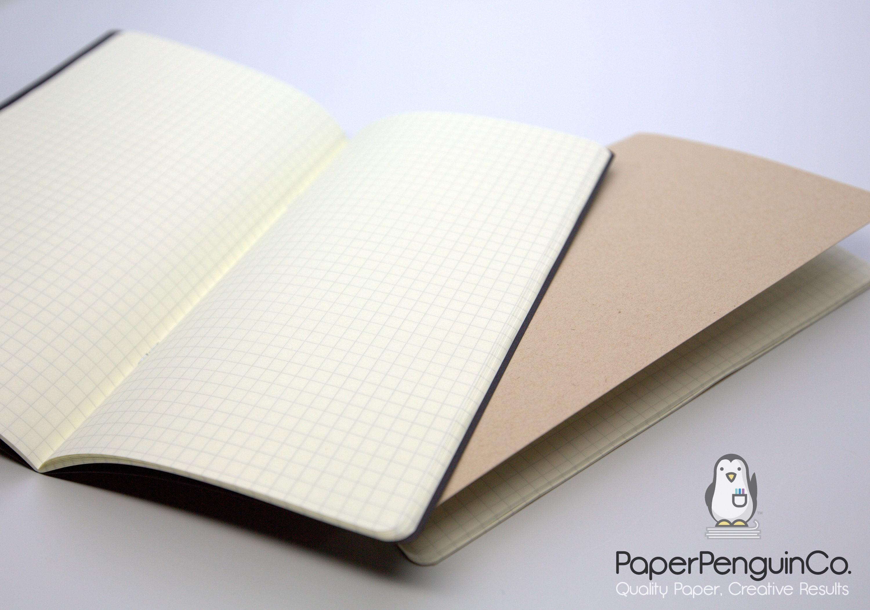 Art Journal Travelers Notebook Insert Scrapbooking Insert Midori Insert 80 Pages Tomoe River Paper Listing Insert Planner Insert