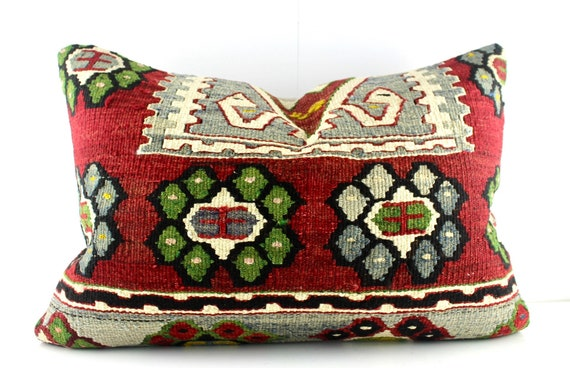Prime Kilim Lumbar Pillow Cover Kilim Pillow Kilim Couch Pillow 16X24Decorative Pillows For Couch Kilim Sofa Pillow Kilim Pillow Lumbar Cushion Beatyapartments Chair Design Images Beatyapartmentscom