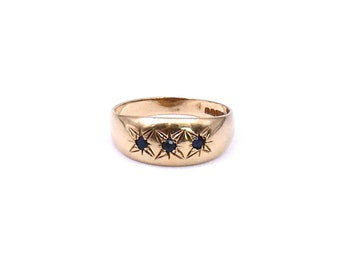 Retro vintage Rings