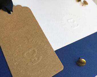 Custom Logo Embossing Seal Personalised Logo Embosser Stamp Custom Logo Seal Wedding Invitations Custom Embossing Seal Uk