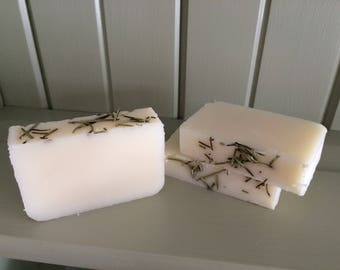 Rosemary & Cedarwood Soap