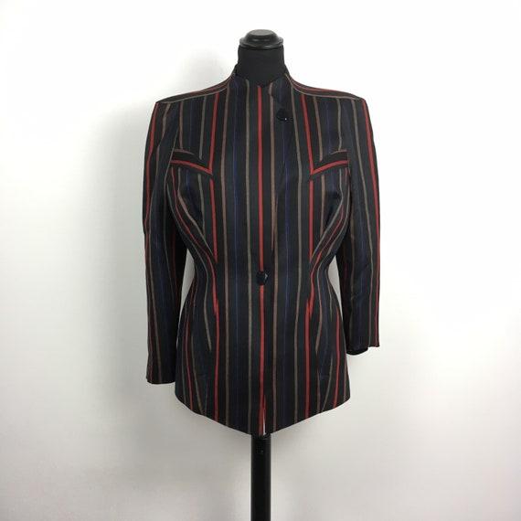 90s vintage Thierry Mugler jacket