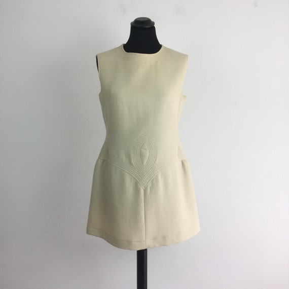 60s vintage mod dress, 60s retro dress, 60s summer